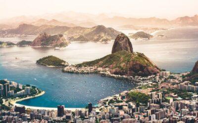 Cinco aspectos atractivos para hacer negocios en Brasil