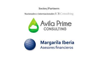 ICB Consulting cada vez Más, Más grandes y con Más presencia