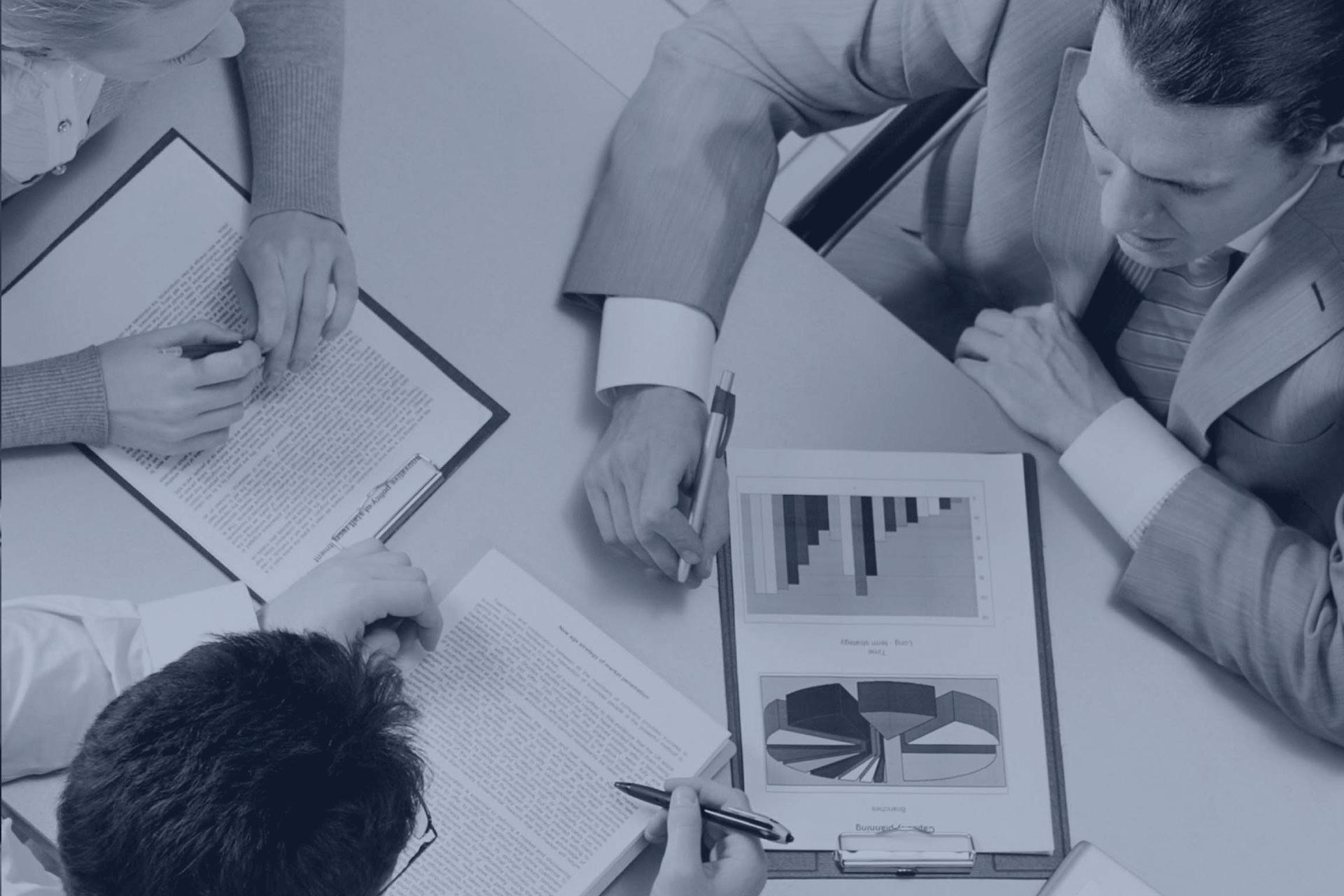 ICB consulting metodología