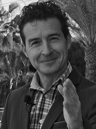 Antonio Ibarra López