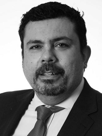 David Poveda García