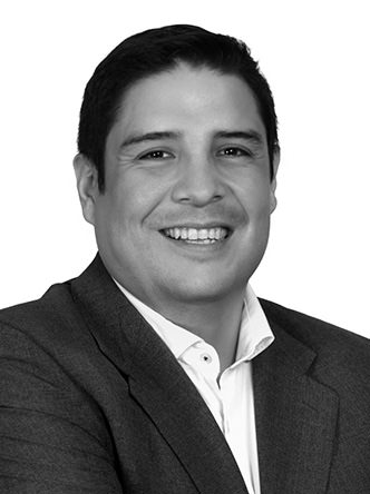 Marcelo Portero Mendoza