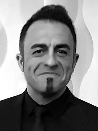 Paco López-Cerón Vivo