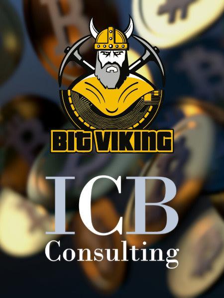 Bitviking, ICB CONSULTING