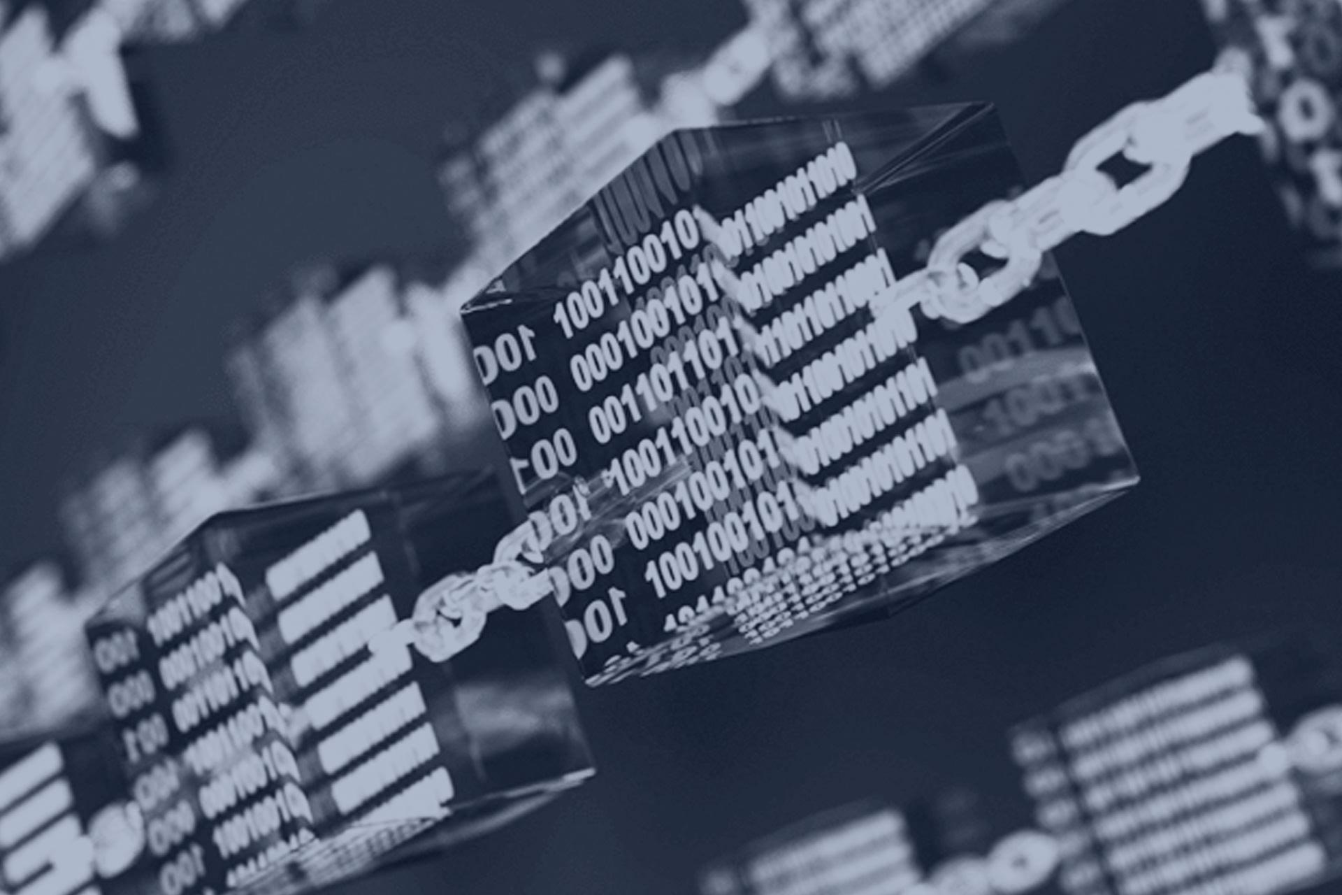 Blockchain ICB Consulting