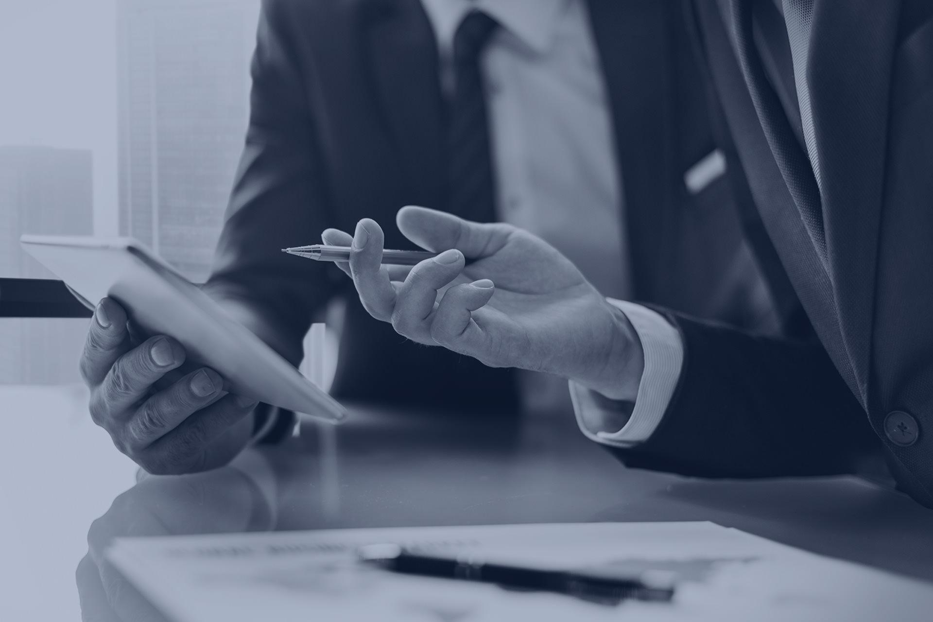 ICB - Consultoría de operaciones empresariales